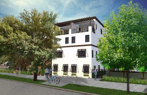 Salt Palm Development Launches Second Project in Downtown St. Pete