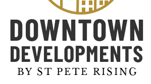 Downtown Developments Nov 2019: Seven-story Apartment Building Planned for 8th St and More!